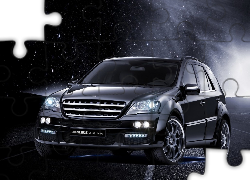 Mercedes ML63, Biturbo