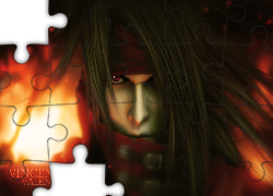 Vincent Valentine, Final Fantasy VII