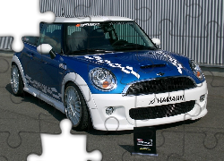 Mini Cooper, Tuning, Hamann