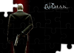 Hitman Contracts, Tatuaż