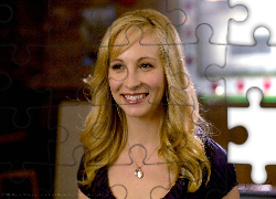 Pamiętniki wampirów, The Vampire Diaries, Candice Accola