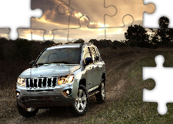 Nowy, Jeep Compass