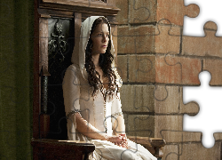 Miecz Prawdy, Legend of the Seeker, Bridget Regan, Tron