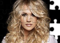 Carrie Underwood, Blond, Włosy