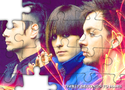 30 Seconds To Mars, Sesja