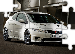 Honda Civic, Type-R, Mugen