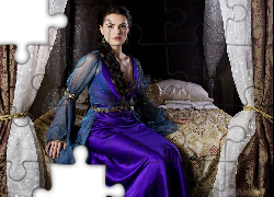 Przygody Merlina, The Adventures of Merlin, Katie McGrath