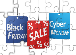 Black Friday, Cyber Monday