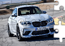 BMW M2 F22 Competition, Droga