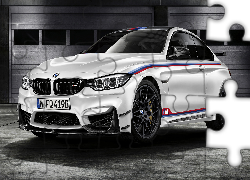 BMW M4 F82, Coupe