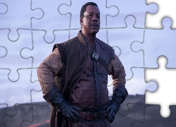 Serial, The Mandalorian, Aktor, Carl Weathers