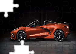 Chevrolet Corvette Stingray, Kabriolet