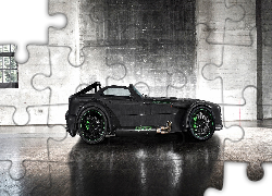 Donkervoort D8 GTO, Bare Naked Carbon Edition, 2015