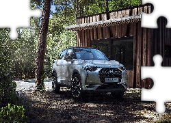 DS 3 Crossback, 2019