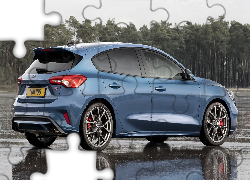 Ford Focus ST, 2019