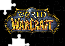 Gra,, World Of Warcraft, Logo