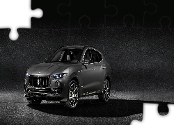 Maserati Levante S Q4 GranSport