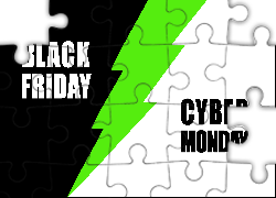 Cyber Monday, Black Friday