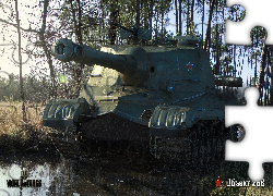 Czołg 268, Gra, World of Tanks