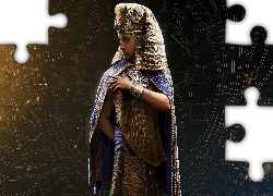 Gra, Assassins Creed Origins, Ptolemy XIII, Ptolemeusz