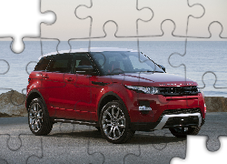 Land Rover, Range Rover Caractere Exclusive