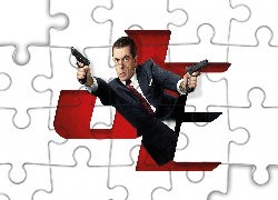 Film, Johnny English Nokaut, Johnny English Strikes Again, Rowan Atkinson, Aktor