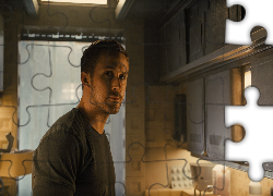Aktor, Ryan Gosling, Officer K, Film, Blade Runner 2049
