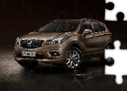 Buick Envision, 2016