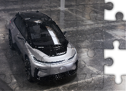 Faraday Future FF 91, 2018
