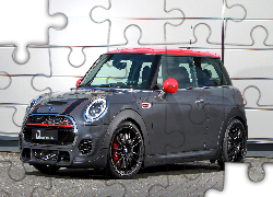 MINI John Cooper Works, F56, by B&B Automobiltechnik, 2016