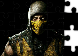 Scorpion, Mortal Kombat 10