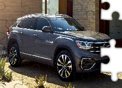 Volkswagen Atlas Cross Sport, 2020