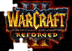 Gra, Warcraft 3 Reforged, Logo